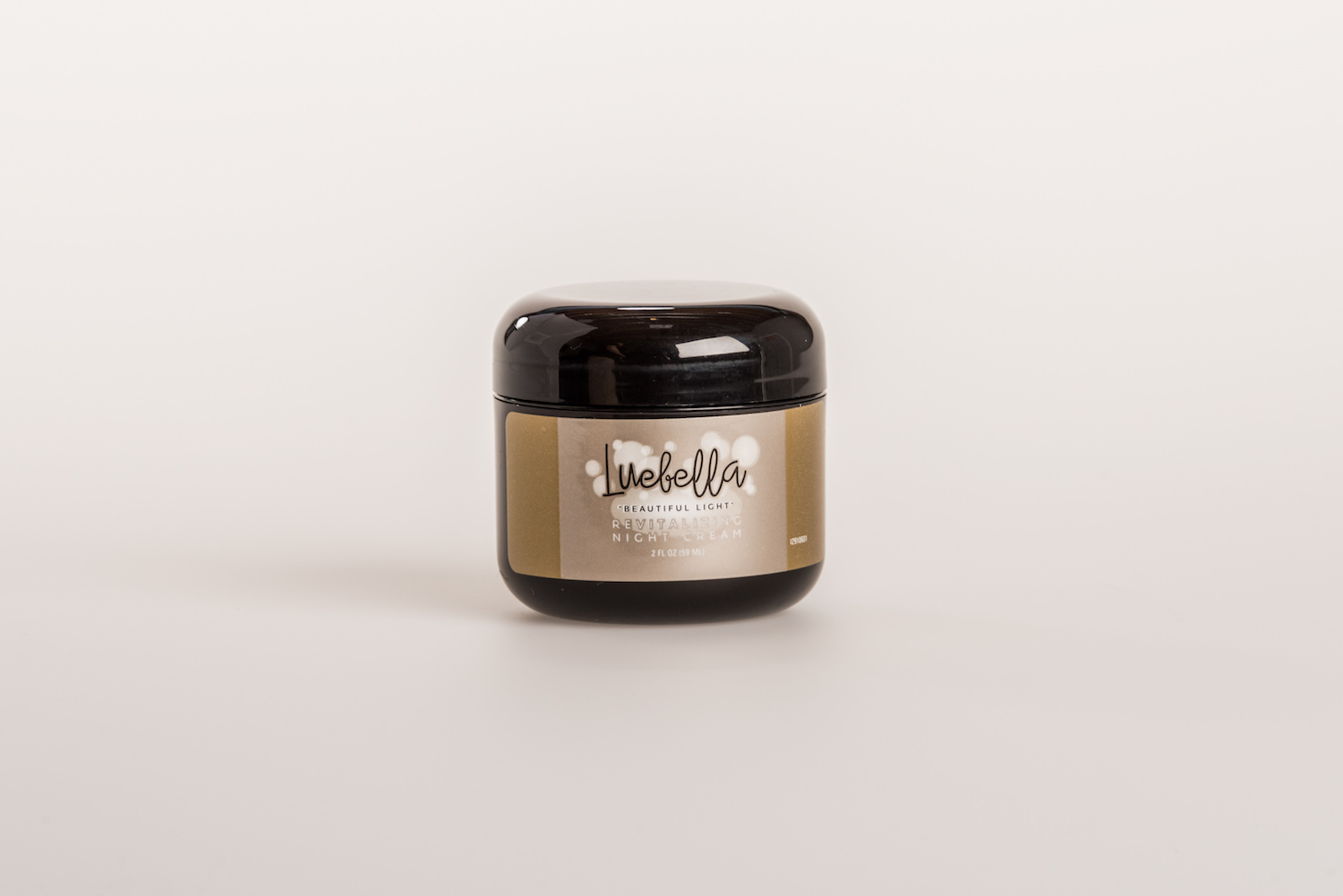 Luebella Revitalizing Night Cream has a key ingredient for anti-aging skin care products.
