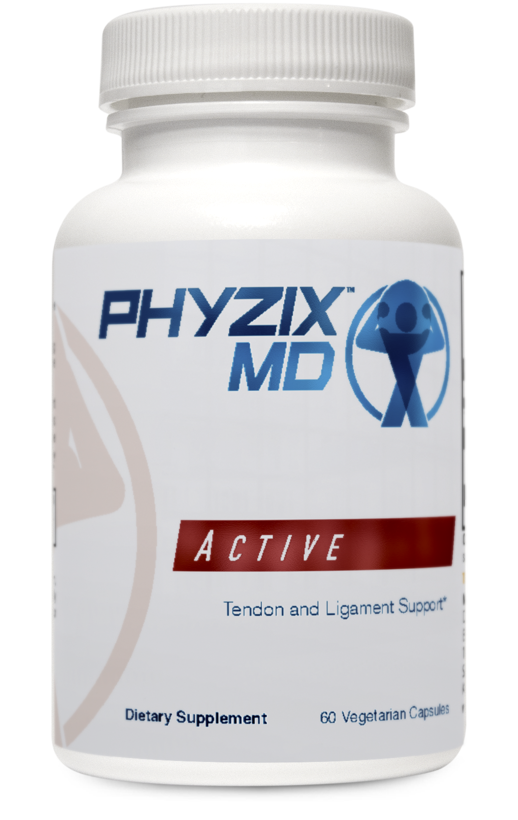 Active is another Phyzix MD product to help support healthy joints!