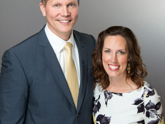 Pictured are Tim and Brandy Jarvinen, key Bonvera leaders and part of Bonvera's leadership team.