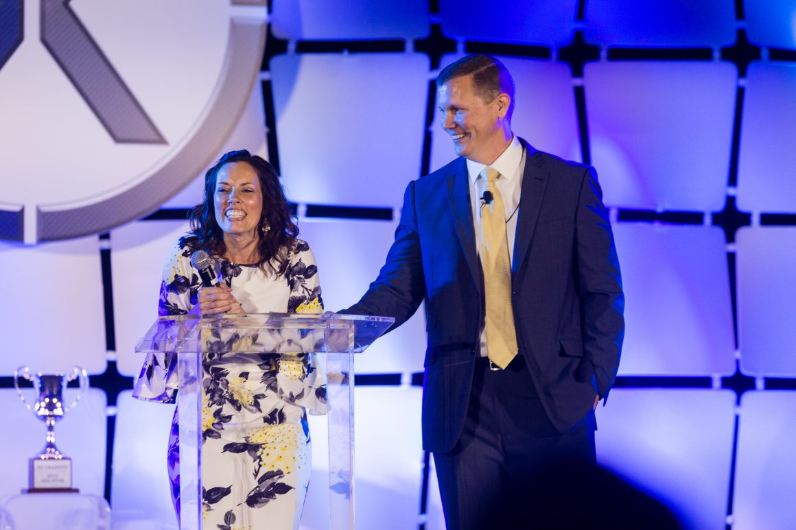 Tim and Brandy Jarvinen are incredible Bonvera leaders, entrepreneurs, and team leaders.