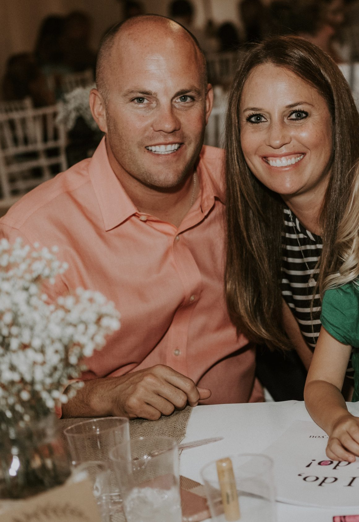 Cody and Tara Newton are key Bonvera leaders who believe in Bonvera's mission and vision.