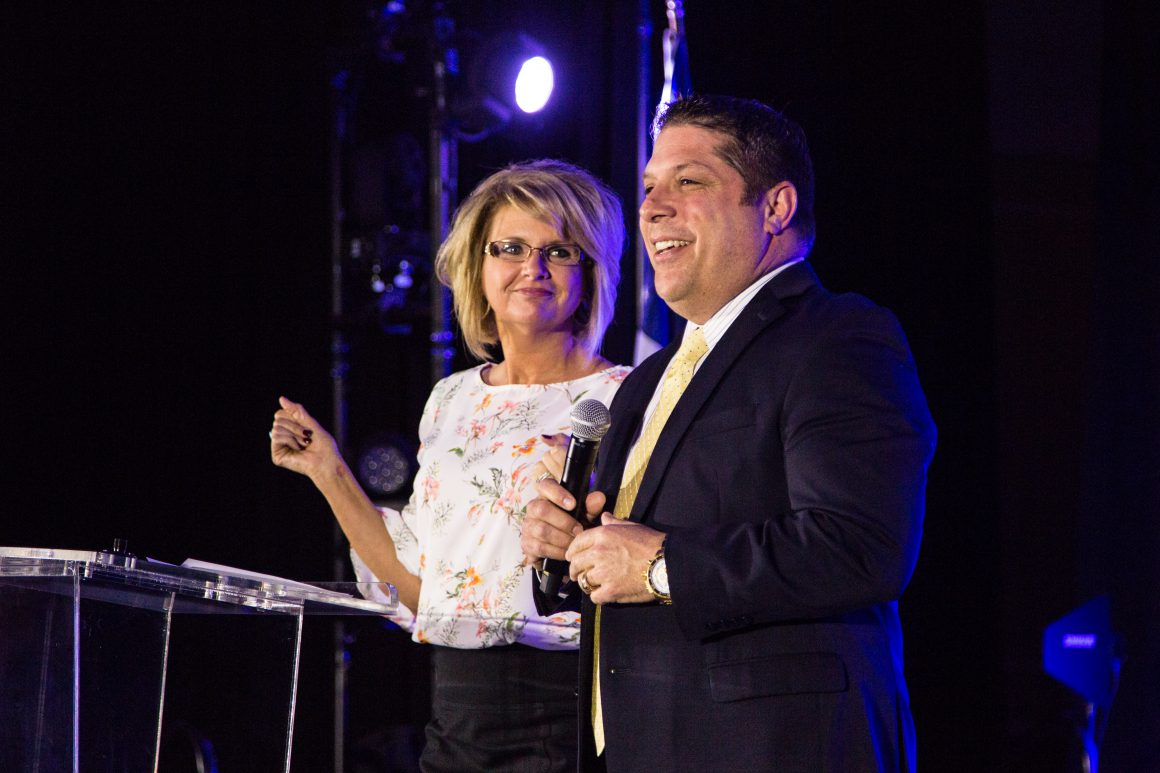 Joe and Laura Darkangelo are incredible Bonvera leaders and entrepreneurs.