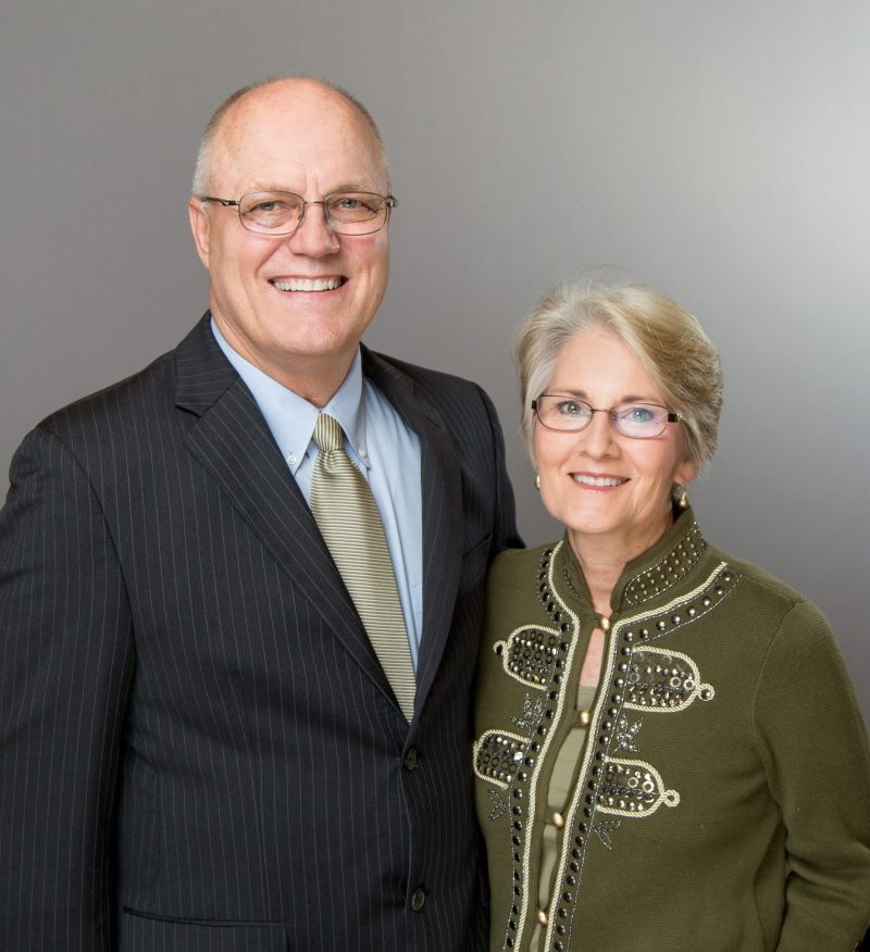 Bonvera leaders like Bill and Jann Newton are inspiring.