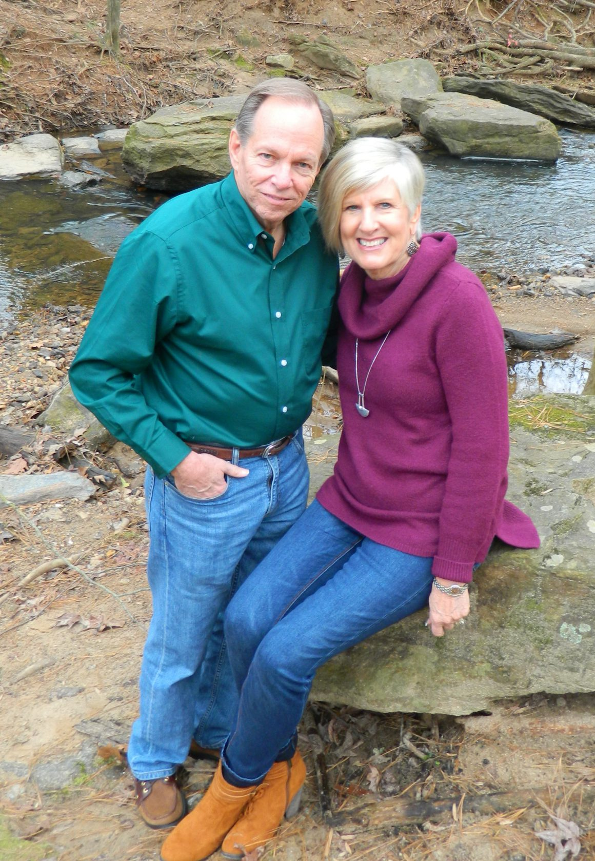 Jim and Kathy Paullin are Bonvera team leaders and entrepreneurs who reside in Georgia.