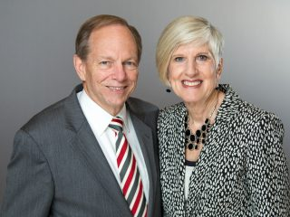 Jim and Kathy Paullin are incredible Bonvera leaders.