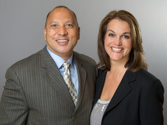 Bonvera leaders Mark and Raquel Williams are incredible entrepreneurs.