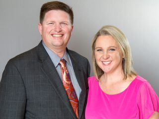 Proud to introduce these Bonvera leaders, Adam & Julie Hancock.