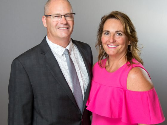 Pictured here are Bonvera leaders and entrepreneurs, Jim & Dolores Martin.