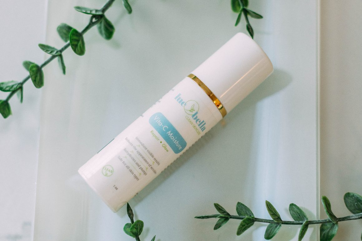Vita-C Moisture is a great skin moisturizer product for hydrated and healthy skin.