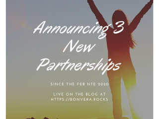 Bonvera announces new partnerships with Savvy Card, Hope Premium Foods, and ABLE.