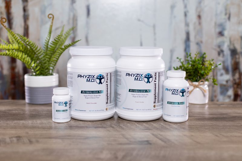 Phyzix MD cleanse