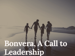 Bonvera a call to leadership during COVID-19 a global pandemic