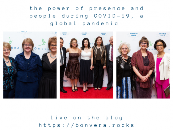 covid 19 global pandemic power of presence