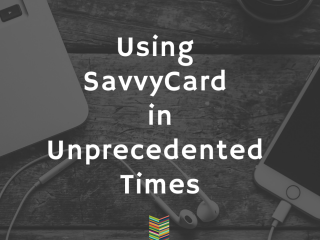 Bonvera SavvyCard digital networking tools